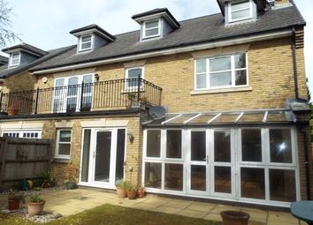 6 bed property to rent in Marshall Square, Southampton SO15