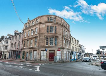 Thumbnail 2 bedroom flat for sale in Churchill Tower, South Harbour Street, Ayr