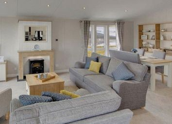 Thumbnail 3 bed mobile/park home for sale in Gatebeck Holiday Park, Gatebeck Road, Endmoor