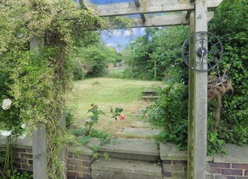 Thumbnail 2 bed bungalow to rent in The Broadway, Minster On Sea, Sheerness