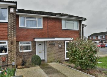 Thumbnail 2 bed terraced house for sale in Colne Way, Ash