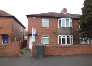 Thumbnail 2 bedroom flat for sale in Two Ball Lonnen, Fenham, Newcastle Upon Tyne