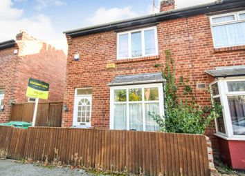 Thumbnail 3 bed semi-detached house to rent in Linden Street, St Anns, Nottingham