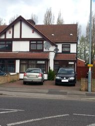 Thumbnail 3 bed semi-detached house to rent in Drews Lane, Birmingham