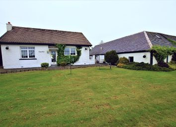 Thumbnail 3 bed detached house for sale in Drumclog, Strathaven