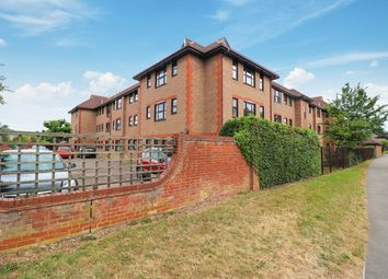 Thumbnail 2 bed flat for sale in Hanbury Gardens, Highwoods, Colchester