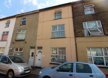 Thumbnail 4 bed property for sale in Flensburgh Street, Lowestoft