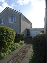 Thumbnail 3 bed detached house for sale in 17Gilloch Crescent, Dumfries