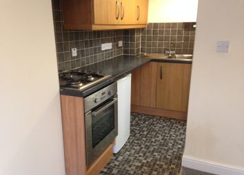Thumbnail 1 bed flat to rent in Chelsea Park, Easton