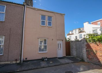 Thumbnail 2 bed end terrace house to rent in Dartmoor Street, Southville, Bristol