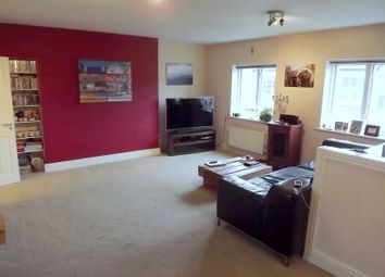 Thumbnail 1 bed flat for sale in Wright Street, Hull, East Riding Of Yorkshire