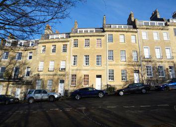 Thumbnail 2 bed flat for sale in Lansdown Place West, Bath, Bath