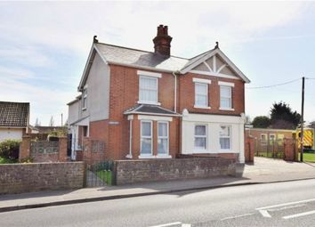 4 bed detached house for sale in Colchester Road, Weeley, Clacton-On-Sea, Essex CO16