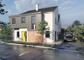 4 bed property for sale in 122 Butlers Wharf, Derry BT47