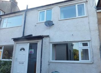 Thumbnail 2 bed terraced house to rent in Calderbridge, Seascale, Cumbria