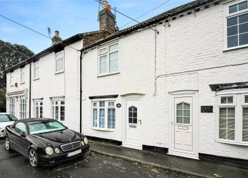 Thumbnail 3 bed terraced house for sale in The Green, Lower Halstow, Sittingbourne, Kent