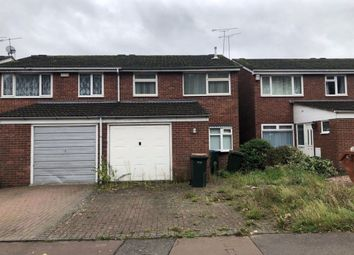 3 bed semi-detached house to rent in Dorchester Way, Walsgrave CV2