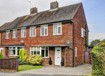 Thumbnail 3 bed semi-detached house for sale in Beech Road, Princes Risborough