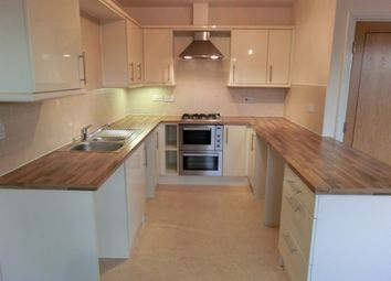 Thumbnail 2 bed flat to rent in 10 Wardley Street, Wigan