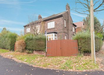 Thumbnail 4 bedroom detached house for sale in 15 Blantyre Road, Swinton, Manchester