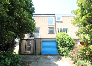 Thumbnail 3 bed town house to rent in Matfield Close, Bromley