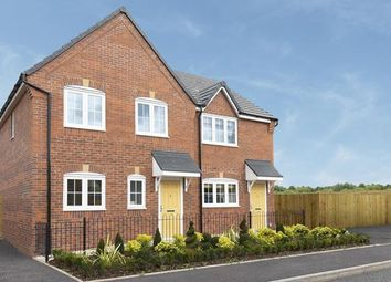 "Thumbnail 2 bed property for sale in ""The Elm At Porthouse Rise, Bromyard, Hereford"" at Lower Hardwick Lane, Winslow, Bromyard"