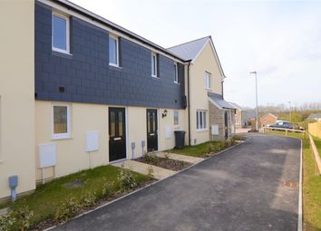 Bickland View, Falmouth TR11. 2 bed terraced house for sale