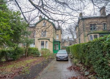 Thumbnail 8 bed semi-detached house for sale in Parkfield Road, Bradford