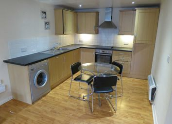 Thumbnail 2 bed mews house to rent in Off Crossway, Didsbury