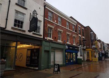 Thumbnail Retail premises to let in Sadler Gate, Derby, Derbyshire