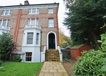 Thumbnail 1 bedroom flat to rent in The Barons, St Margarets, Twickenham