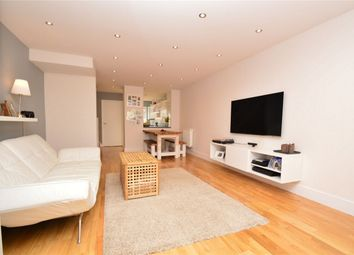 Thumbnail 3 bed terraced house for sale in Cobmead, Hatfield, Hertfordshire