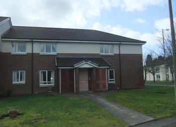 Thumbnail 2 bed flat for sale in Noble Grove, Dumfries