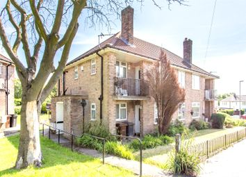 Thumbnail 2 bed flat for sale in Raynel Drive, Leeds, West Yorkshire