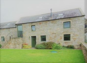 Thumbnail 5 bed barn conversion to rent in Holystone, Morpeth