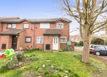 Thumbnail 2 bed property for sale in Sorrells Close, Chineham, Basingstoke