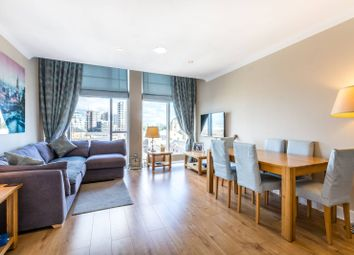 Thumbnail 1 bed flat to rent in Coral Row, Battersea