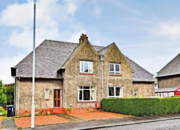 Thumbnail 4 bed property for sale in Belmont Avenue, Ayr, South Ayrshire