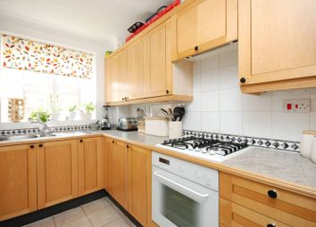 Thumbnail 2 bed flat to rent in Corney Reach Way, Corney Reach