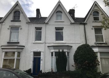 Thumbnail 6 bedroom shared accommodation to rent in St. Helens Avenue, Swansea