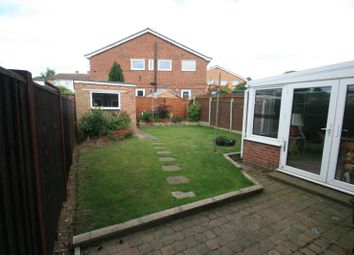 Thumbnail 4 bed semi-detached house to rent in Broadlands, Colchester, Essex