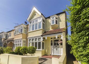 Thumbnail 4 bed semi-detached house for sale in Cambridge Road, Twickenham