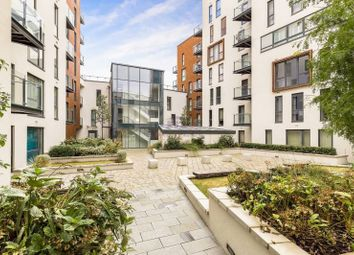 Thumbnail 3 bed flat for sale in Bellville House, Norman Road, London