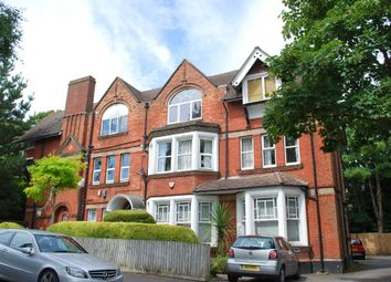 Thumbnail 3 bed flat for sale in Pine Tree Glen, Bournemouth, Dorset