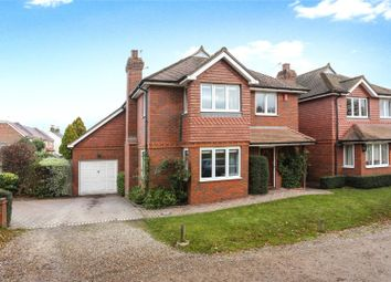 Thumbnail 4 bed detached house for sale in Portsmouth Road, Cobham, Surrey