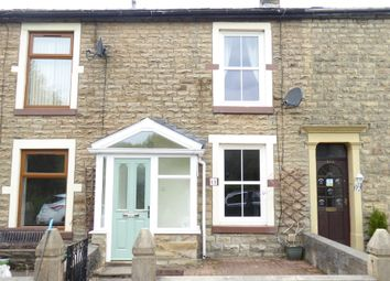 Thumbnail 2 bed cottage to rent in Pleasant View, Hoddlesden
