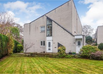 Thumbnail 2 bed flat for sale in Hollybush Road, Cardiff