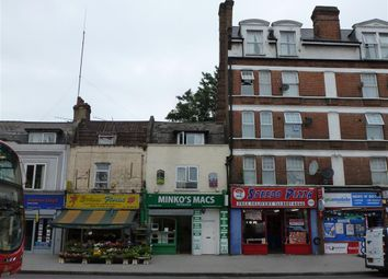 Thumbnail 1 bedroom flat for sale in High Road, Tottenham, London