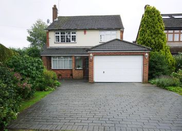 Thumbnail 3 bed detached house for sale in Jones Road, Goffs Oak, Hertfordshire