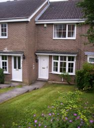 Thumbnail 2 bed town house to rent in Bewerley Road, Harrogate